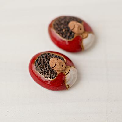 Keramikiniai papuošalai